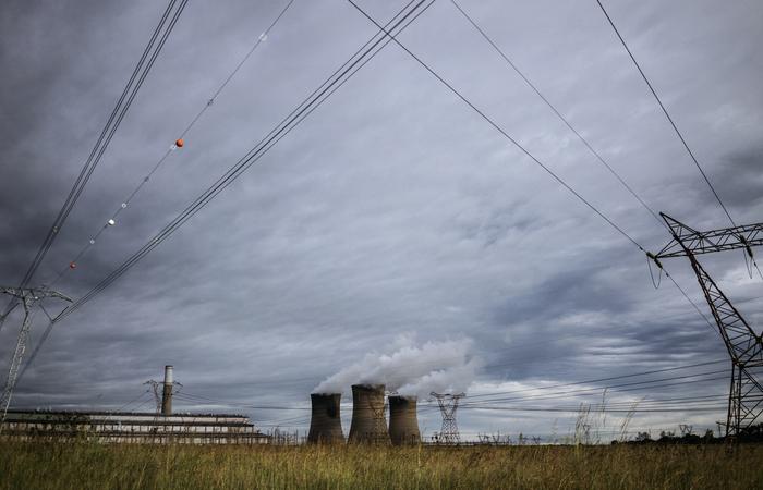 Os gases de efeito estufa são influência dominante no clima global. Foto: Marco Longari/AFP (Foto: Marco Longari/AFP)