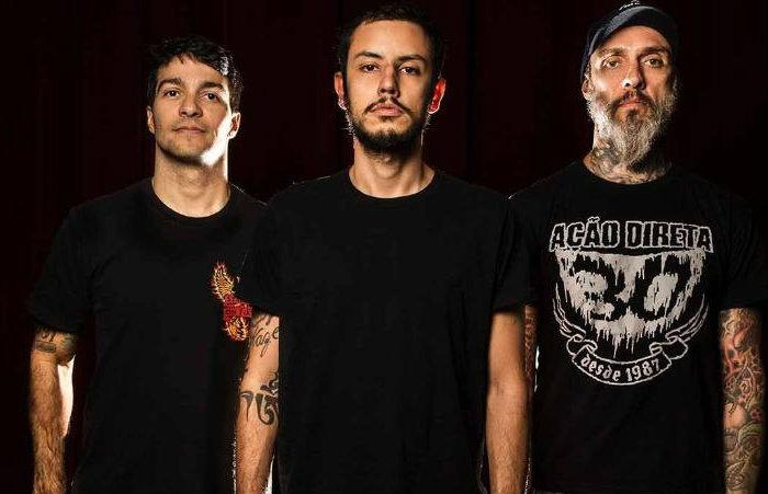 Dead Fish, liderada pelo vocalista Rodrigo Lima, é uma das mais de 15 atrações. Foto: Divulgação/Garage Sounds