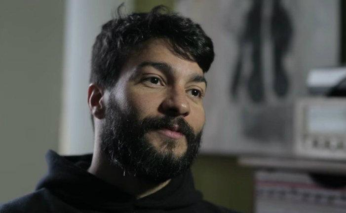 """""""É um cenário muito grave de retrocesso"""", diz Rodrigo. Foto: Reprodução/Youtube"""