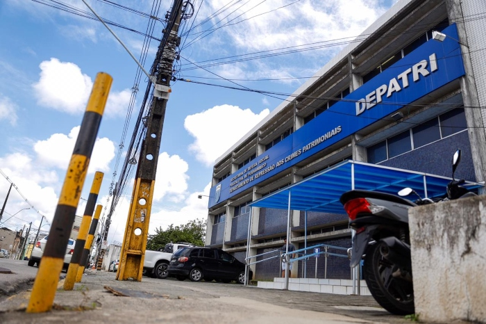 Foto: Leandro de Santana/DP Foto. (Foto: Leandro de Santana/DP Foto.)