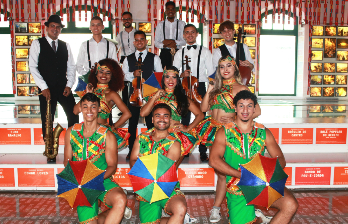 Foto: Orquestra Criança Cidadã/Divulgação