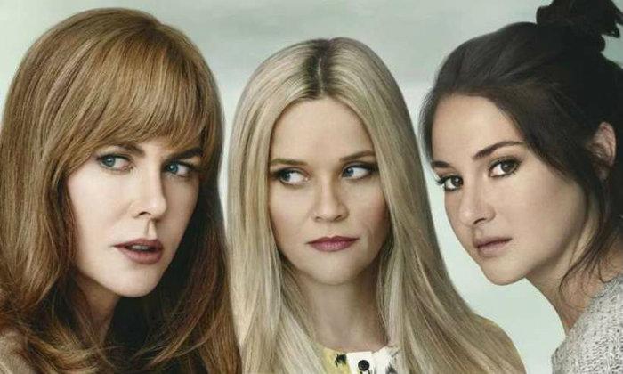 'Big little lies' segue sem definição se terá terceira temporada. Foto: HBO/Divulgação