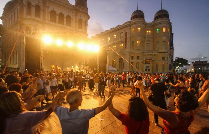 Única cidade brasileira reconhecida pela Creative Tourism Network, Recife mistura cultura com turismo - Bruna Costa/Esp. DP