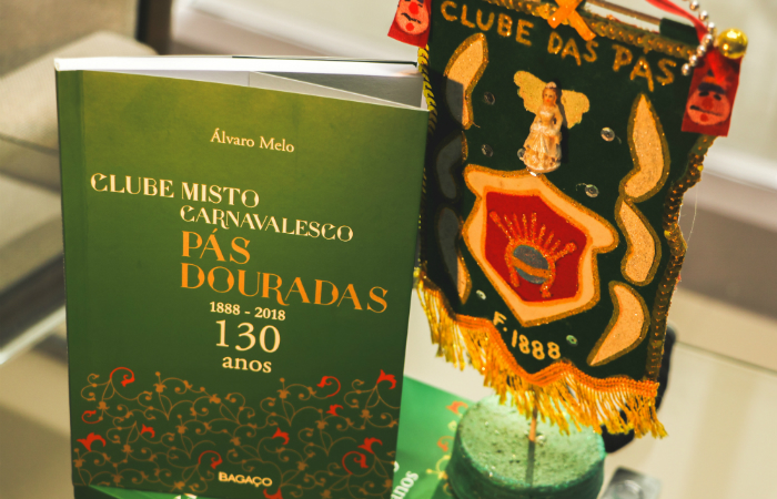 Capa do livro. Foto: Divulgação