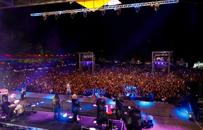 O festival foi criado em Curitiba e chega pela primeira vez ao Nordeste. Foto: Lening Abdala/Divulgação