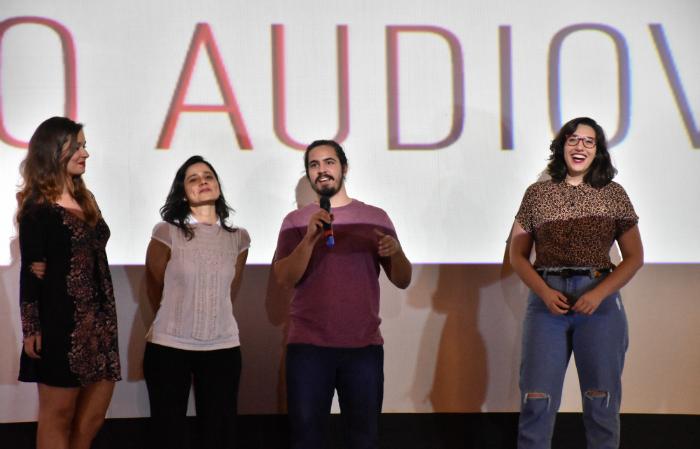 Felipe Leibold, diretor do longa-metragem carioca Um e Oitenta e Seis Avós. Foto: Felipe Souto Maior/Divulgação