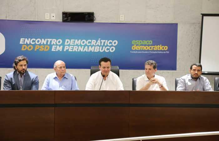 Evento realizado do PSB teve cerca de 300 pessoas no auditório Sérgio Guerra, na Assembleia Legislativa de Pernambuco (Foto: Renato Moreira/Divulgação) (Evento realizado do PSB teve cerca de 300 pessoas no auditório Sérgio Guerra, na Assembleia Legislativa de Pernambuco (Foto: Renato Moreira/Divulgação))