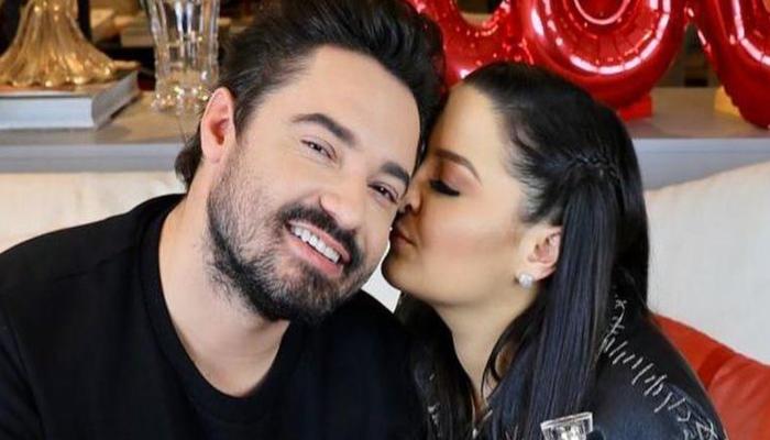 Fãs comemoraram nas redes sociais retorno do casal. FOTO: Reprodução