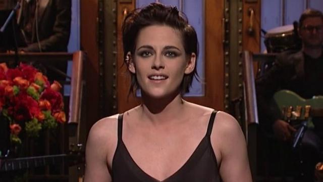 A atriz confessou que, em algumas ocasiões, precisa pedir para que se afastem. Foto: NBC/Reprodução