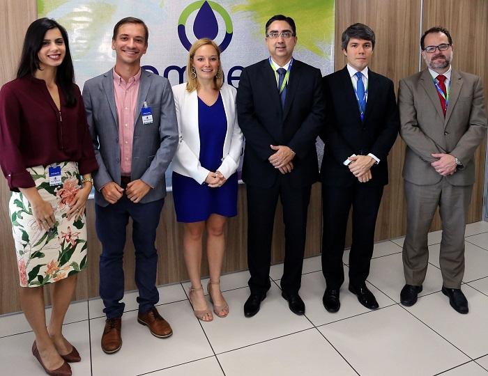 Foto: Aluísio Moreira/Compesa