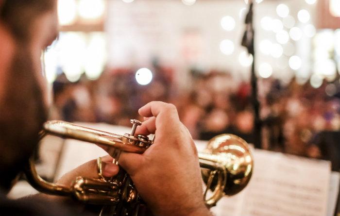 O festival é um ação para promover a divulgação, circulação e a renovação do gênero musical. Foto: Andrea Rego Barros/Divulgação