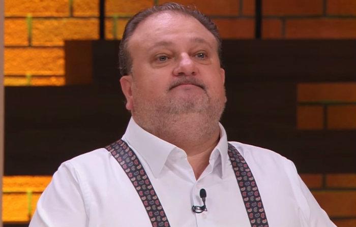 O comportamento de um deles desagradou o chef francês. Foto: Reprodução/Masterchef