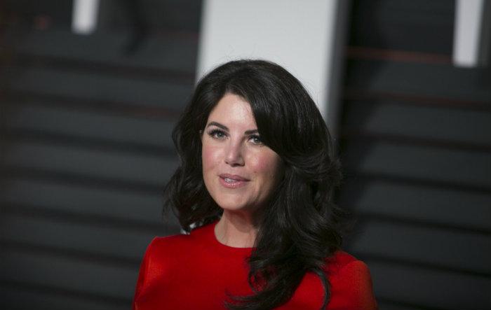 Monica Lewinsky coproduzirá a terceira temporada da série, que retratará o escândalo que derrubou Bill Clinton e do qual foi protagonista. Foto: ADRIAN SANCHEZ-GONZALEZ/AFP