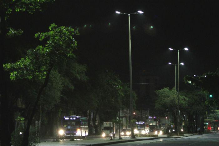 Resultado de imagem para Ilumina Recife