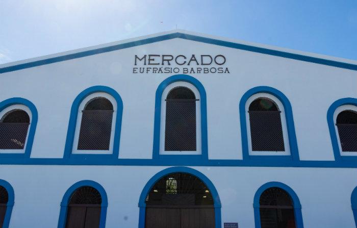 Olinda, a cidade dos artistas apresenta obras de artistas que marcaram a década de 60. Foto: Arquimedes Santos/Prefeitura de Olinda
