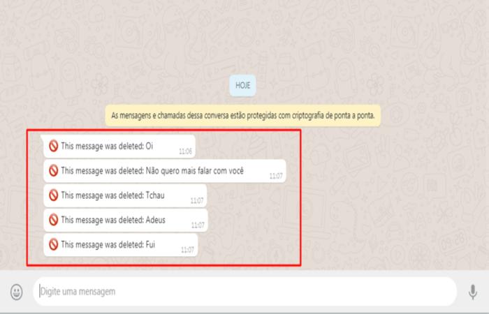 Google Chrome/Divulgação