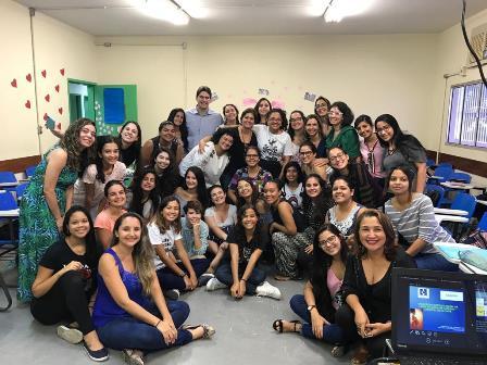 Foto: Divulgação/HC-Ebserh