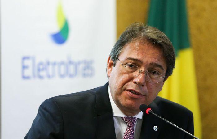 """Ferreira Júnior diz que """"é importante regularizar porque tem uma negociação importante a partir de 2023"""". Foto: Marcelo Camargo/Agência Brasil  (Foto: Marcelo Camargo/Agência Brasil )"""
