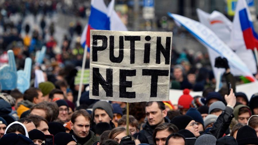 Foto: Alexander Nemenov/AFP