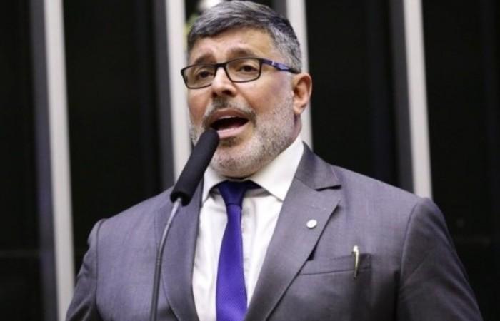 Frota foi expulso do PSL por críticas ao presidente Jair Bolsonaro. Crédito: Divulgação