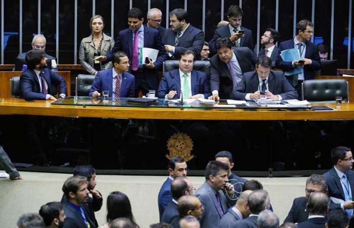 Foto: Pablo Valadares/Câmara dos Deputados (Foto: Pablo Valadares/Câmara dos Deputados)