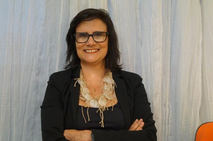 Sílvia ressalta que pessoas mais velhas estão cada vez mais dinâmicas no campo profissional. Foto: Cepe/Divulgação
