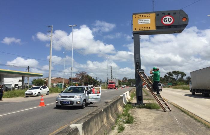 Foto: Divulgação/Ipem-PE.