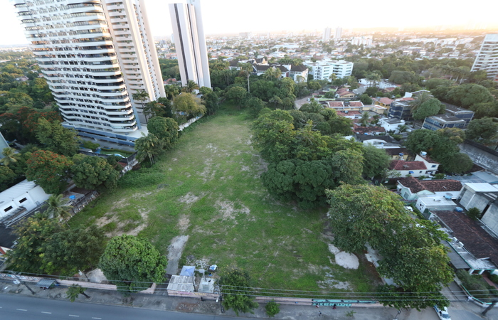 Resultado de imagem para Moradores do Poço da Panela contra construção de Atacado dos Presentes no bairro