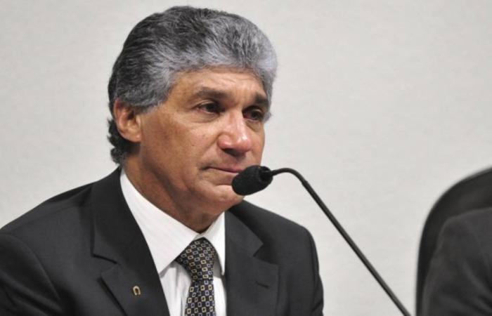 Foto: Geraldo Magela/Agência Senado  (Foto: Geraldo Magela/Agência Senado )