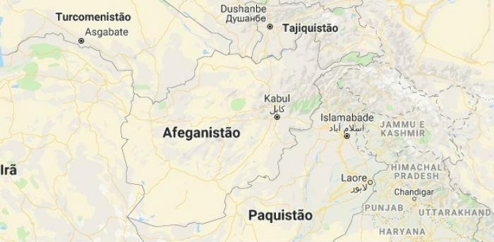 Foto: Google Maps/Reprodução.