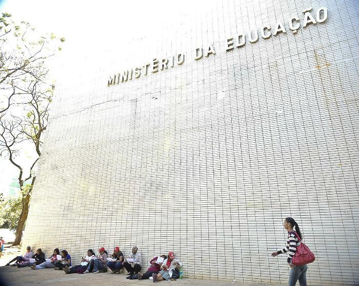 Foto: Elza Fiuza/Agência Brasil.