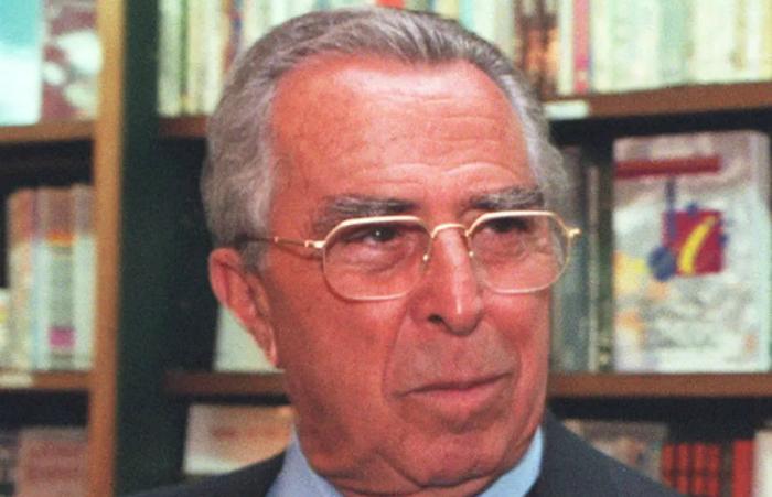 O ex-ministro Roberto Gusmão  Foto: Marina Malheiros/AE