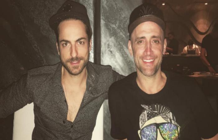 Paulo Gustavo e o marido, Thales Bretas. Foto: Reprodução/Instagram