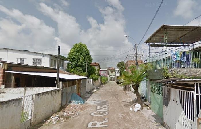 Foto: Reprodução/Google Street View. (Foto: Reprodução/Google Street View.)