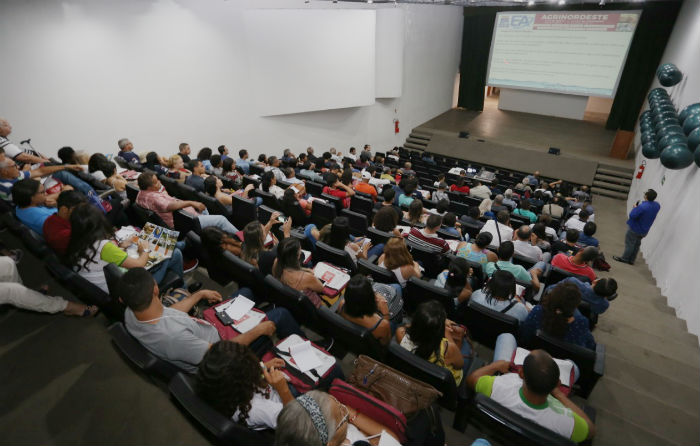 As inscrições começam na próxima semana, no site do evento. Foto: Divulgação.