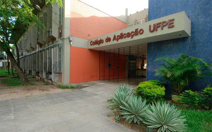 Foto: Divulgação/UFPE.