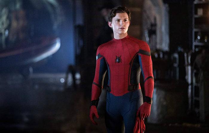 O intuito da Disney seria dividir o lucro cinematográfico em 50%. Foto: Sony Pictures/Divulgação