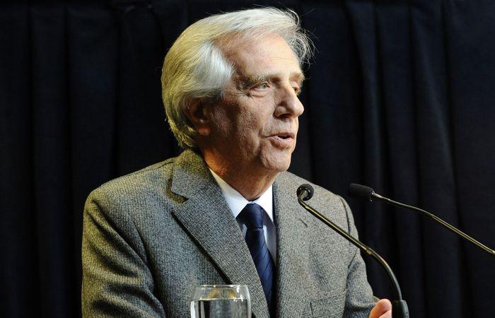 Foto: Presidência do Uruguay / Divulgação