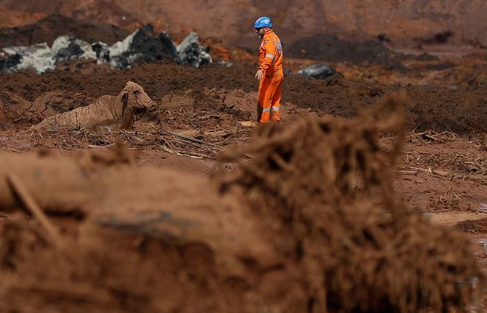 Foto: Adriano Machado/Reuters/Direitos reservados