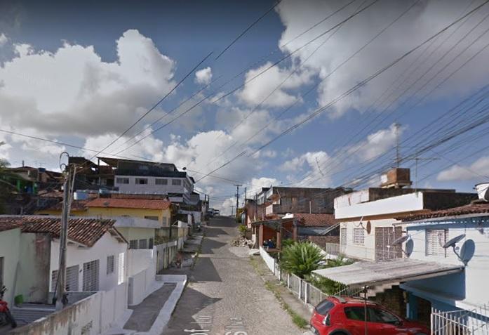 Foto: Reprodução/Google Mapas. (Foto: Reprodução/Google Mapas.)