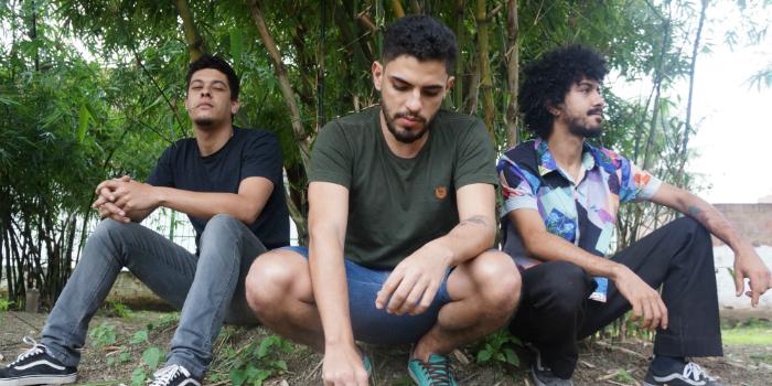 Mago Trio. Foto: Mago Trio/Divulgação