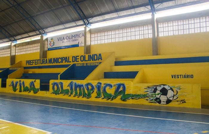 Foto: Alice Mafra/Prefeitura de Olinda.
