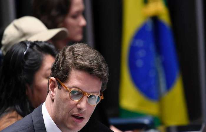Foto: Edilson Rodrigues/Agencia Senado