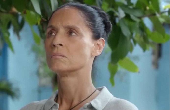 Sônia Braga integra o elenco de Bacurau, que estreia em 29 de agosto nos cinemas brasileiros. Foto: Reprodução/Youtube