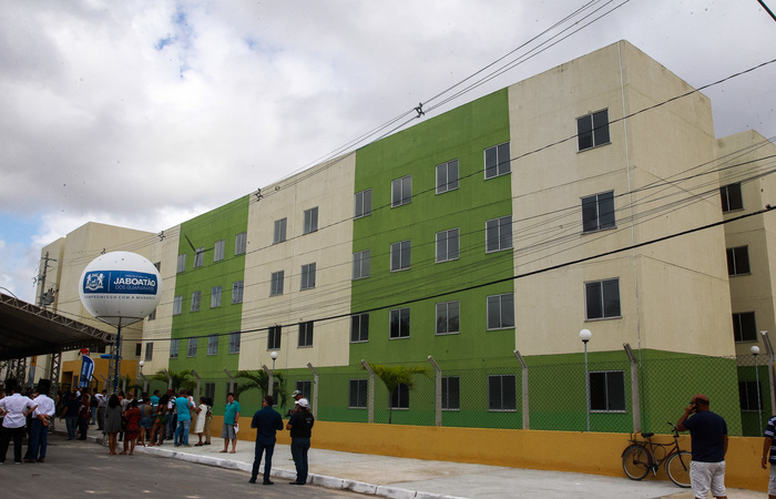 Foto: Chico Bezerra/Prefeitura de Jaboatão dos Guararapes.