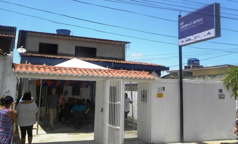 Foto: Pedro Morais/Prefeitura de Olinda.