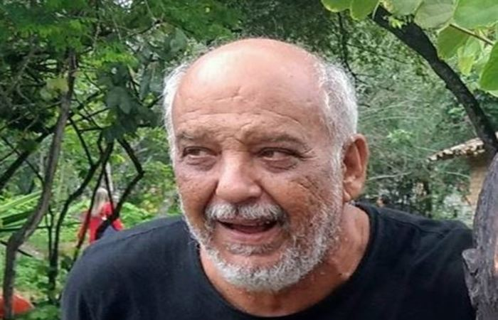 José Carlos Viana. Foto: Reprodução Facebook