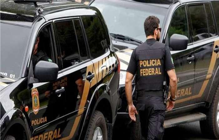 Policia Federal/Divulgação