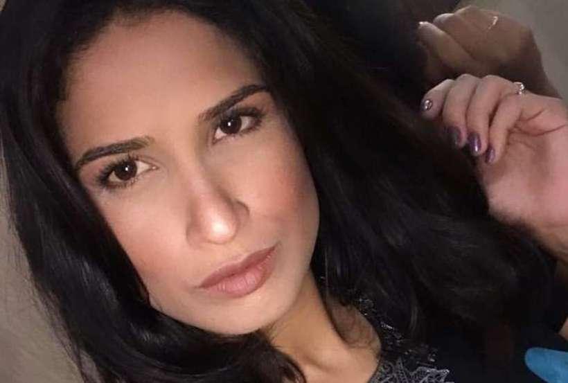Letícia Sousa Curado Melo, 26 anos, desaparece na sexta-feira. A última vez que a família a vê é quando ela sai para trabalhar, pela manhã (foto: Divulgação/Redes sociais)  ((foto: Divulgção/Redes sociais) )