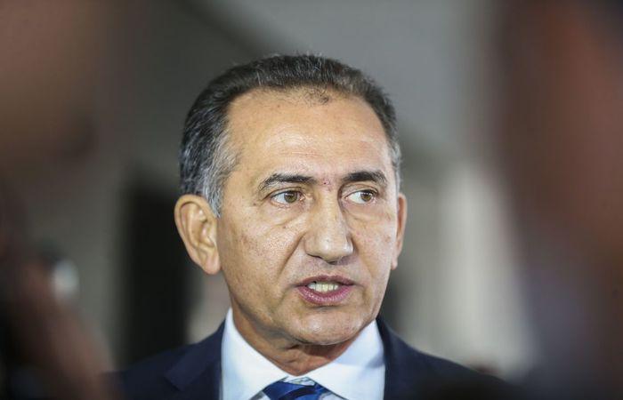 Waldez Góes, governador do Amapá. Foto: Antonio Cruz/Agência Brasil